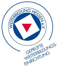 Qualitätssiegel Weiterbildung Hessen e.V.