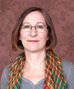 Marjana Schott, Die Linke