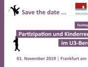 LAG-Fachtag 2019