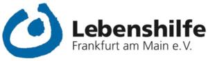 Logo der Lebenshilfe Frankfurt
