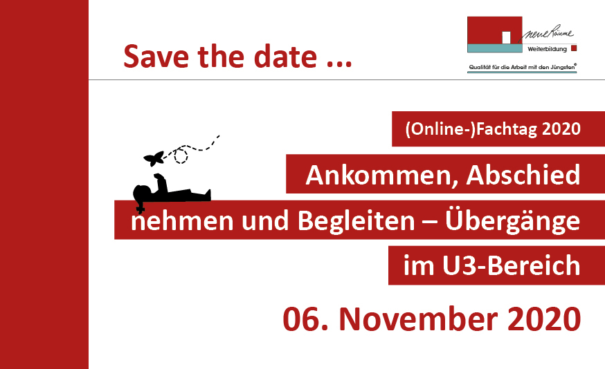 Save-the-Date Fachtag